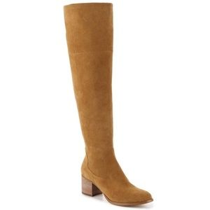 Marc Fisher Epic Wide Calf Over The Knee Boots